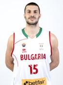 Headshot of Stanislav Vaklinov