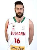 Headshot of Nikolay Vangelov