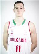 Headshot of Yordan Minchev