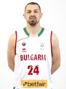 Headshot of Martin Marinov