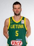 Profile image of Mantas KALNIETIS
