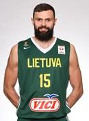 Headshot of Vaidas Cepukaitis