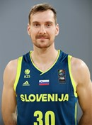 Headshot of Zoran Dragic
