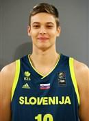 Headshot of Miha Skedelj