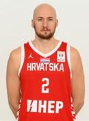Headshot of Hrvoje Peric