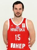 Headshot of Miro Bilan