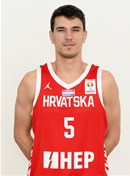 Headshot of Filip Kruslin