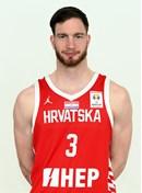 Headshot of Pavle Marcinkovic