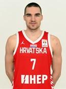 Headshot of Jakov Mustapic