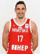 Headshot of Domagoj Vukovic