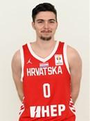 Headshot of Karlo Uljarevic