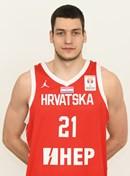 Headshot of Kresimir Ljubicic