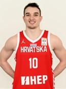 Headshot of Toni Perkovic