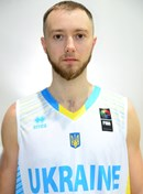 Headshot of Ruslan Otverchenko