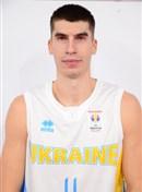 Headshot of Oleksandr Lypovyy