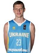 Headshot of Artem Pustovyi