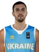 Headshot of Pavlo Krutous