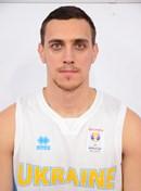 Headshot of Viacheslav Bobrov