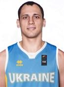Headshot of Ihor Boiarkin