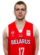 Headshot of Anton Vashkevich
