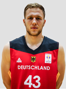 Headshot of Christian Sengfelder