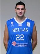 Headshot of Dimitris Mavroeidis