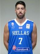 Headshot of Ioannis Athinaiou