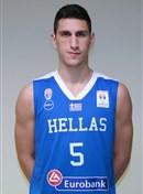 Headshot of Giannoulis Larentzakis
