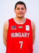 Headshot of Krisztian Wittmann