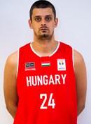 Headshot of Kemal Karahodzic