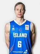 Headshot of Jakob Sigurdarson
