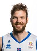 Headshot of Brynjar Bjornsson