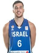 Headshot of Tamir Blatt