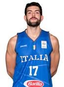 Headshot of Giampaolo Ricci