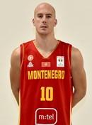Headshot of Aleksa Popovic