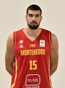 Headshot of Filip Barovic