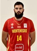Headshot of Bojan Dubljevic