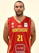 Headshot of Nemanja Vranjes