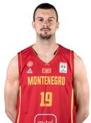 Headshot of Zoran Nikolic
