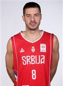 Headshot of Milenko Tepic