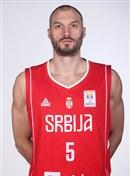 Headshot of Marko Simonovic
