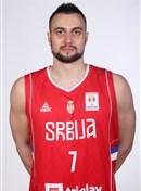 Headshot of Ivan Paunic