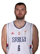 Headshot of Milan Macvan