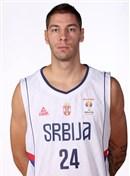 Headshot of Stefan Jovic