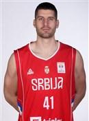 Headshot of Djordje Gagic