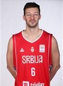 Headshot of Stevan Jelovac