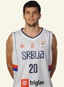 Headshot of Dejan Todorovic