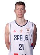 Headshot of Ognjen Jaramaz