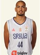 Headshot of Stefan Peno