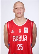 Headshot of Ilija Djokovic